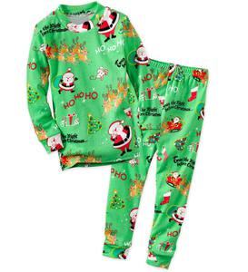 Twas the Night Before Christmas Pajamas