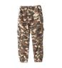 Camo Pull On-Cargo Jogger Pants