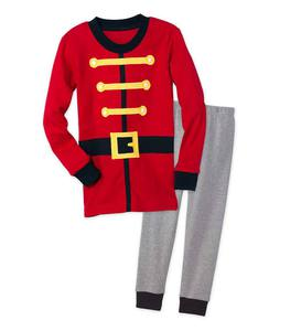 Nutcracker Pajamas