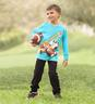 Long-Sleeve Multi-Sports Tee
