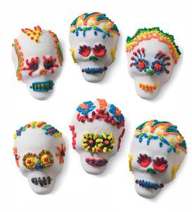 Mexican Sugar Skull Kit