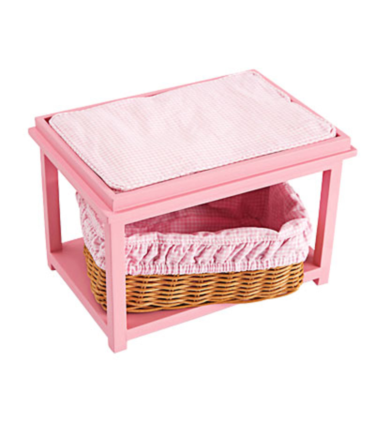 Changing Table for Penelope Peapod