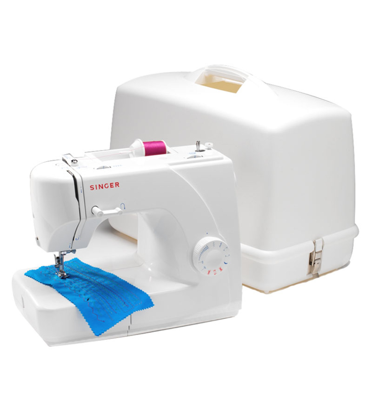 Singer Student Sewing Machine Special Collection Set