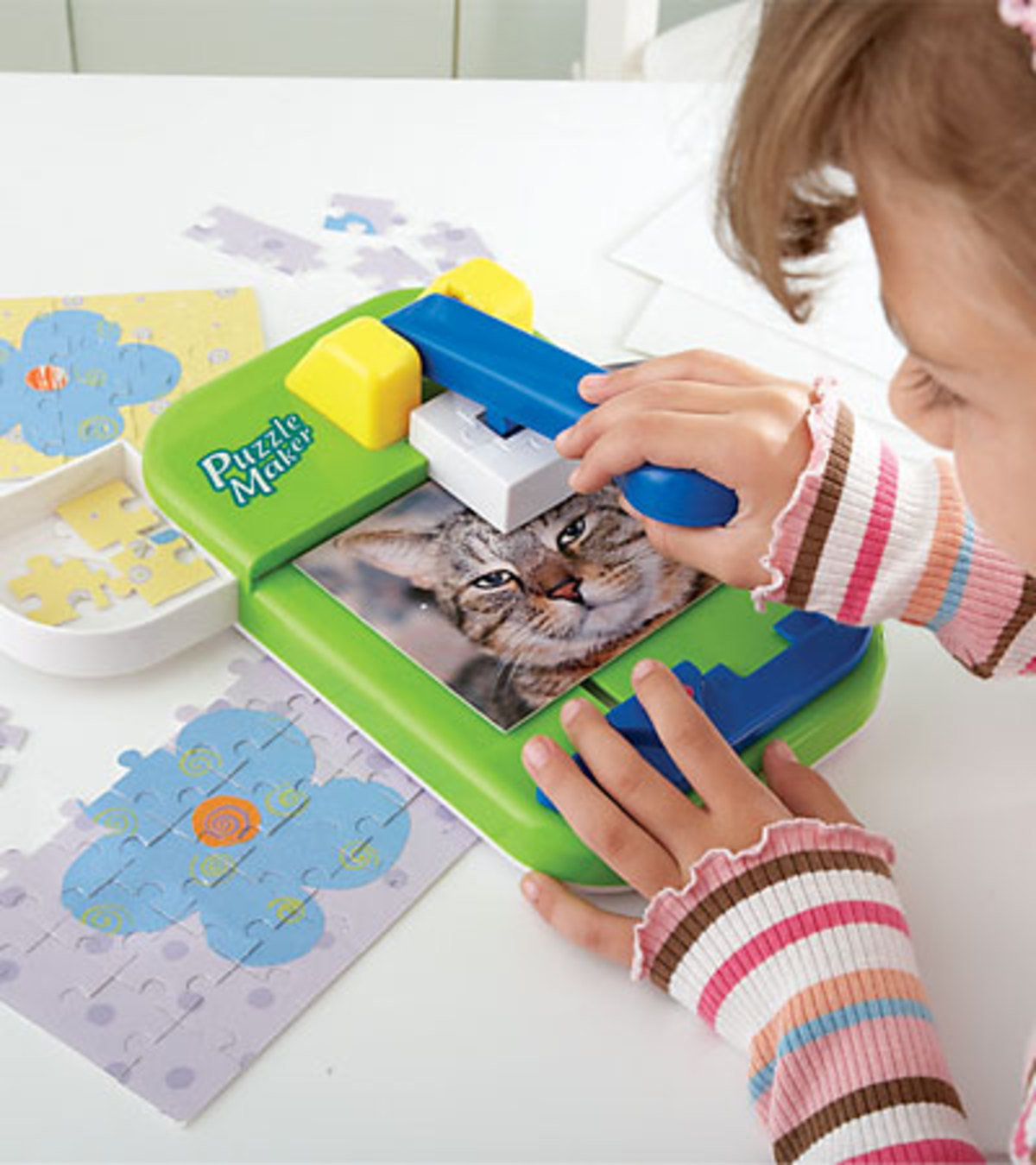 Puzzle Maker Special with Extra Adhesive Sheets