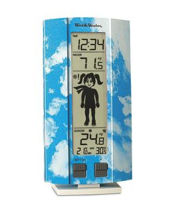 Digital My First Weather Station