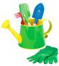Kid-Size Five-Piece Garden Tools Set