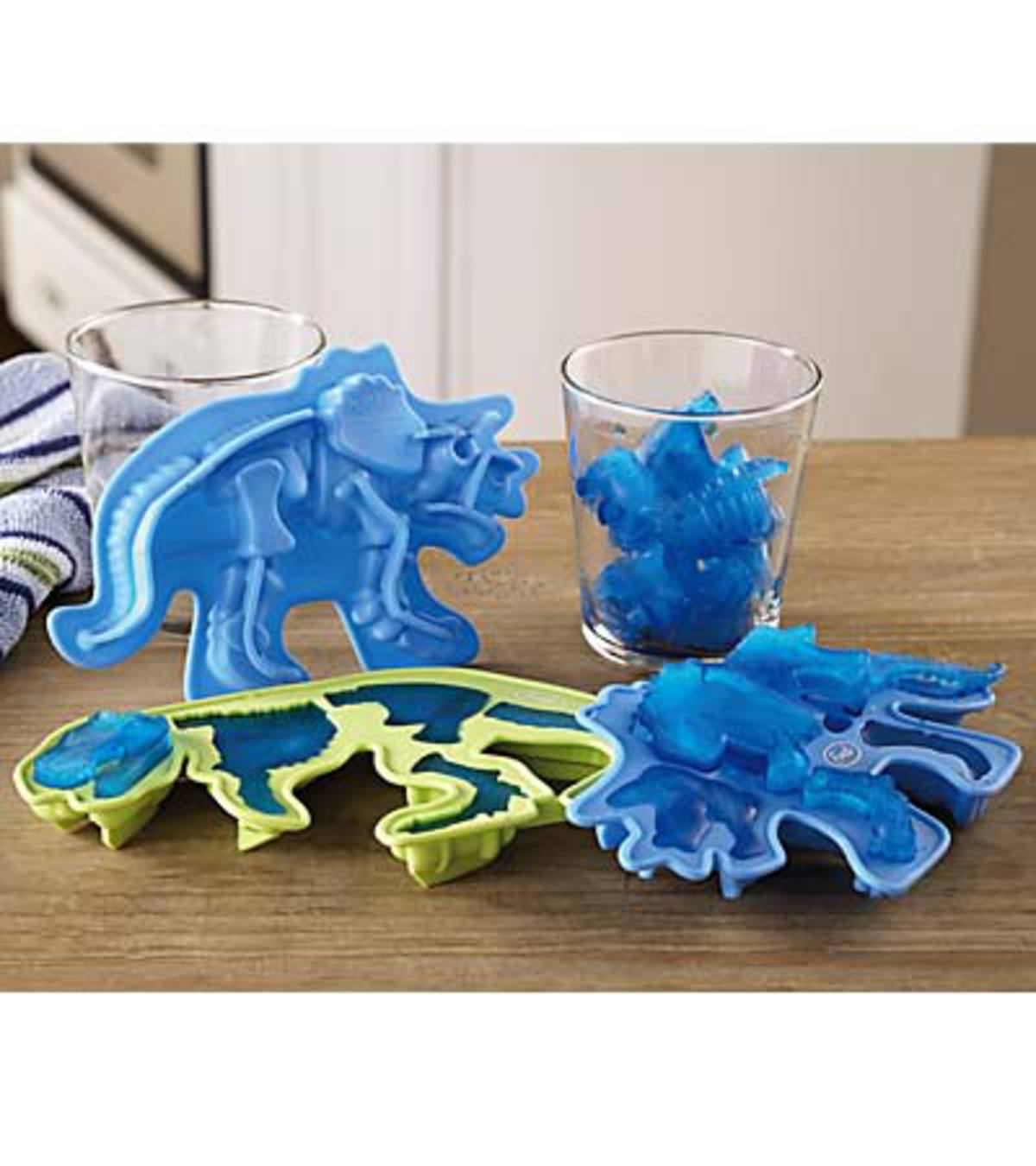Cool Ice Trays