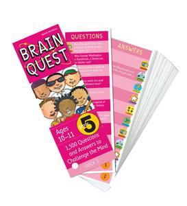 Brain Quest® Decks