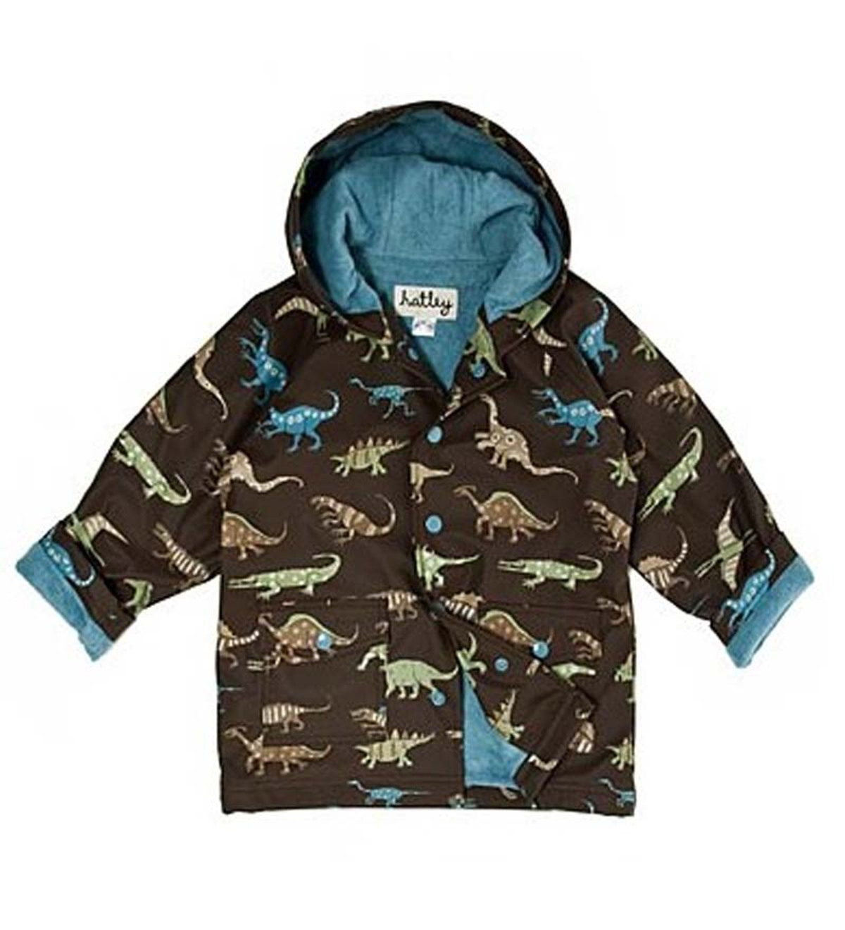Hatley Boy's Raincoat