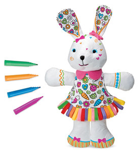 Color Me Bunny