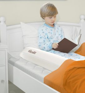 The Shrunks® Inflatable Bed Rail