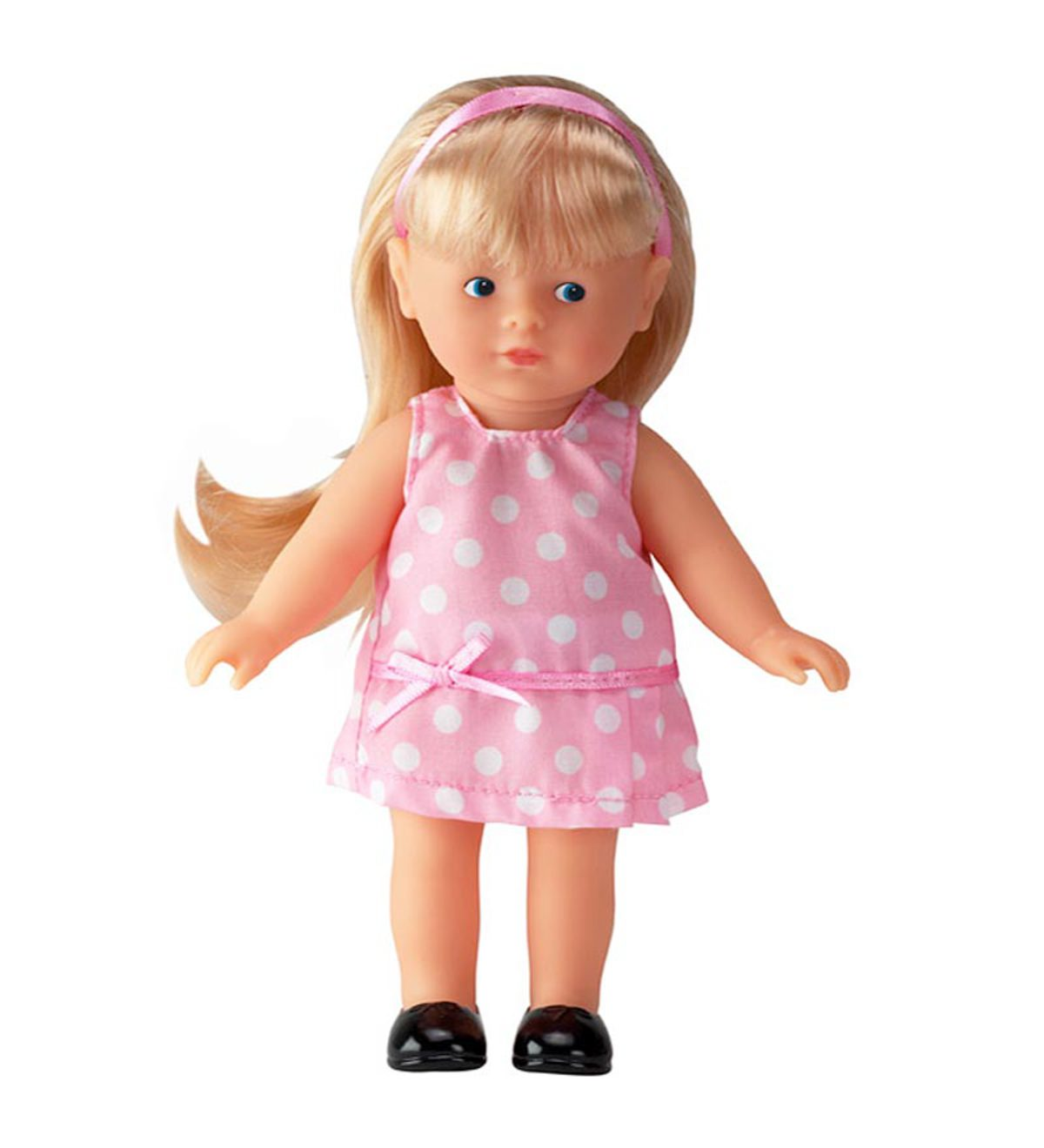 Corolle® Mini Corolline Baby Doll with Dress and Headband