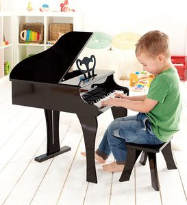 Hape Wooden Happy Grand Piano