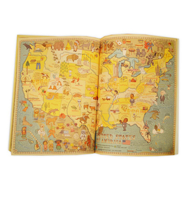 A Book of MAPS