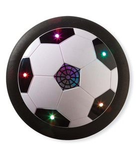 Light-Up Gliding Soccer Ball