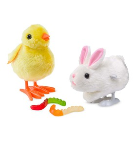 Hoppy Easter Jumbo Wind-Ups