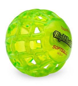 Light-Up Game Ball