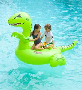 T-Rex Ride-On Float
