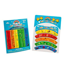 Raise Your Rainbow® Game