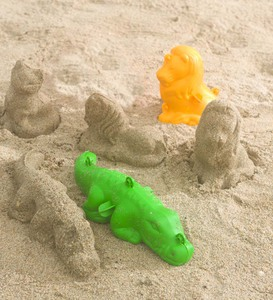Sandcreation Animal Molds