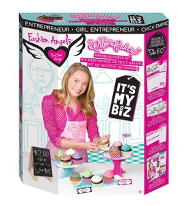 It's My Biz™ Cup-Cakery Business Kit