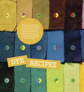 All About Dye Book
