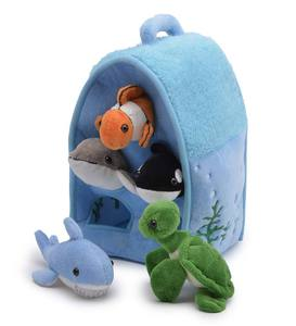 Sealife Play Set