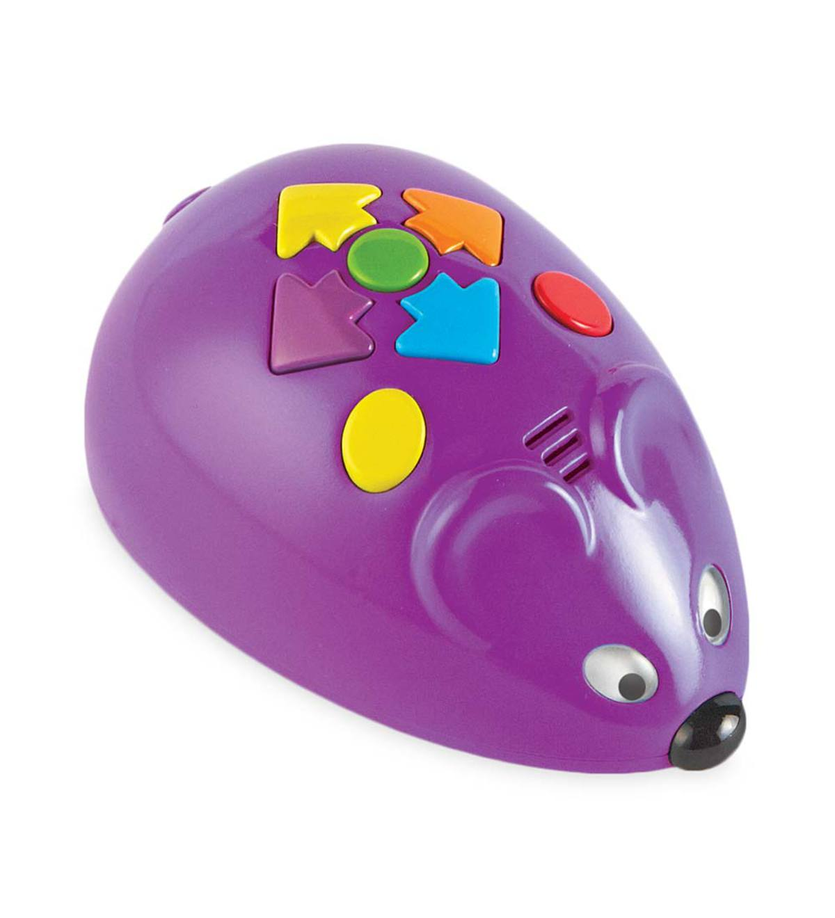 Jack the Programmable Mouse