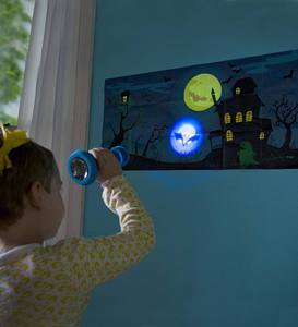 Witching Hour Night-Light Projector