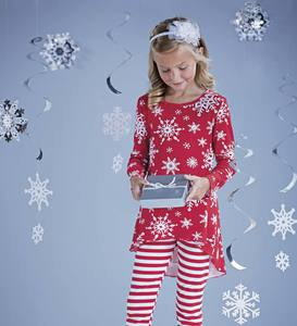Snowflake Tunic & Leggings