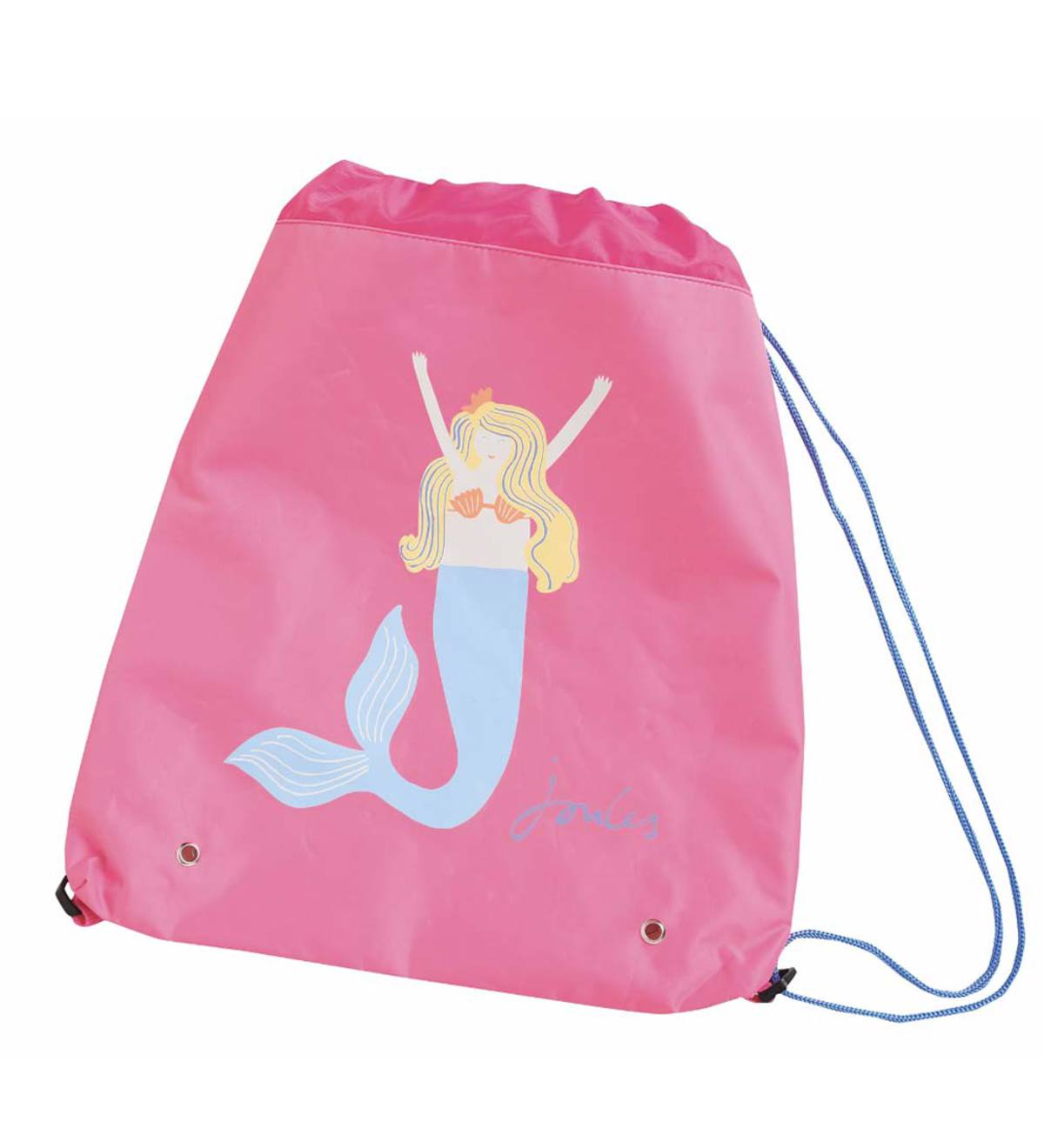 Mermaid Active Bag