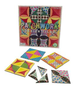 Patchwork Design Tiles