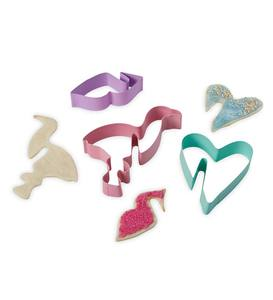 Hang-In-There Cookie Cutters