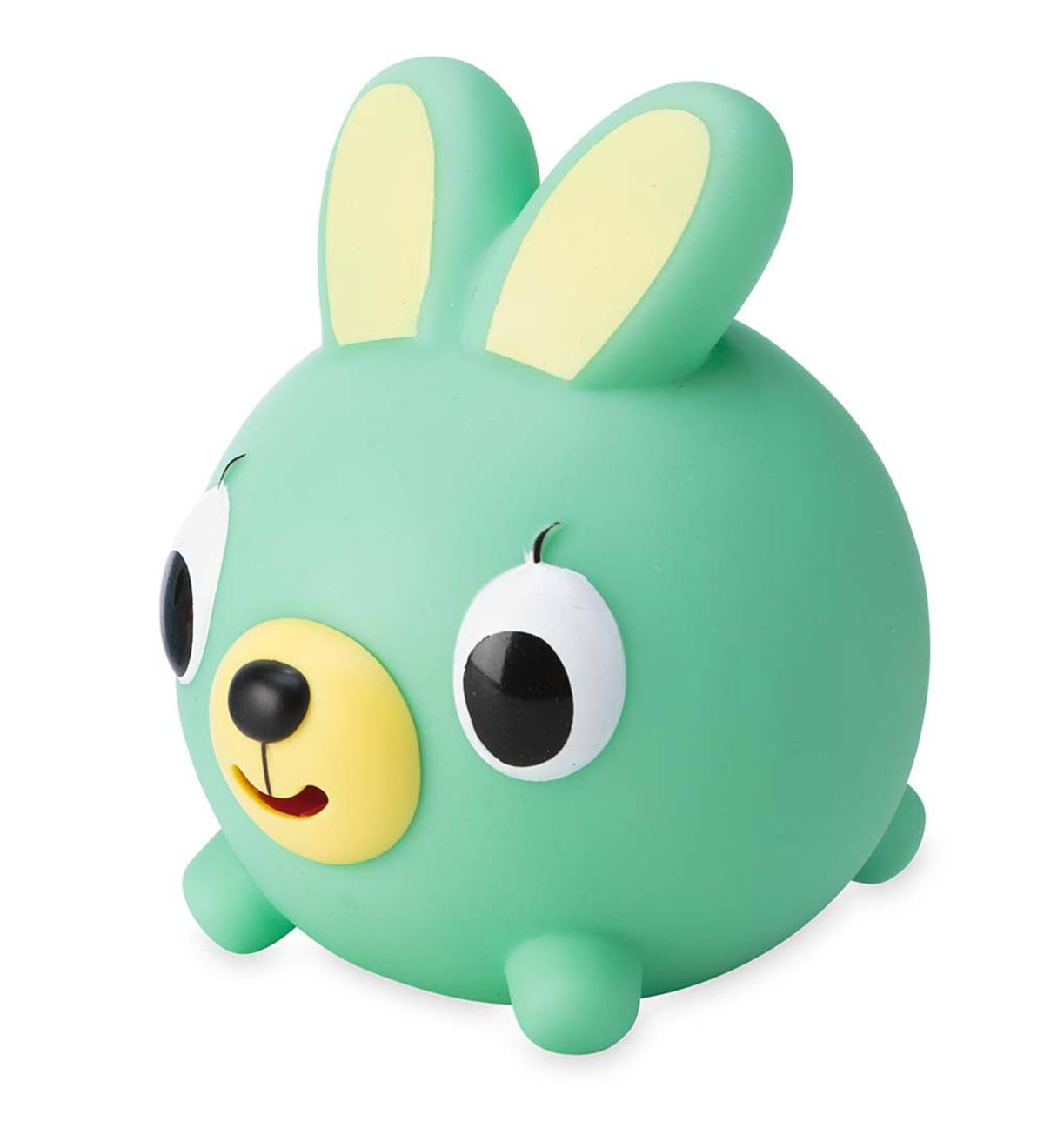 Bunny Jabber Ball - Green