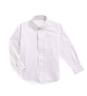 Long Sleeve Oxford Button-Up