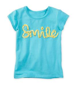 Short Sleeve Smile Tee