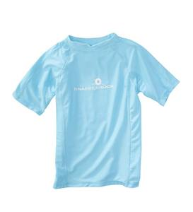 Snapper Rock Short Sleeve Rash Guard
