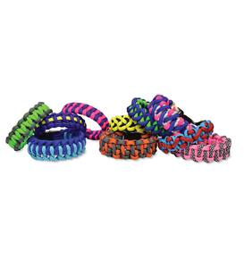 Paracord Bracelet Maker Kit