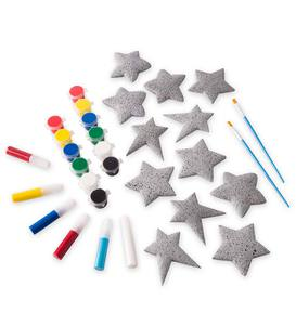 Color Pops® Paint-Your-Own Rock Stars