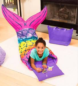 Mermaid Sleepover Set