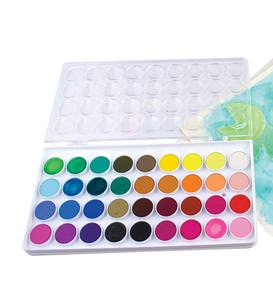 Lil' Watercolor Paint Pods (set of 36)