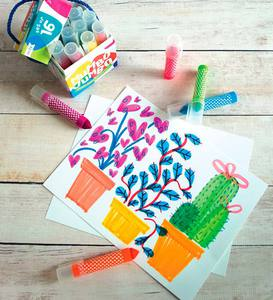 Mumbo Jumbo Markers (set of 16)