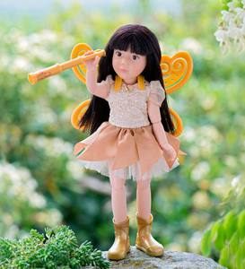 Kruselings Fantasy Adventure Dolls - Luna