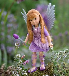 Kruselings Fantasy Adventure Dolls - Chloe