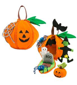 Frightfully Fun Halloween Play Set