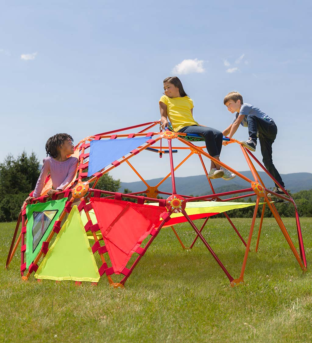SunRise Climber Activity Center