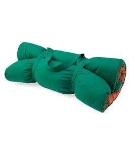 Dolphin Sleeping Bag with Carrying Case