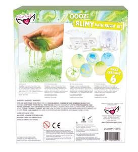 Ooozi Bath Burst Kit