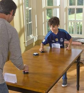 Table Top Soccer Game