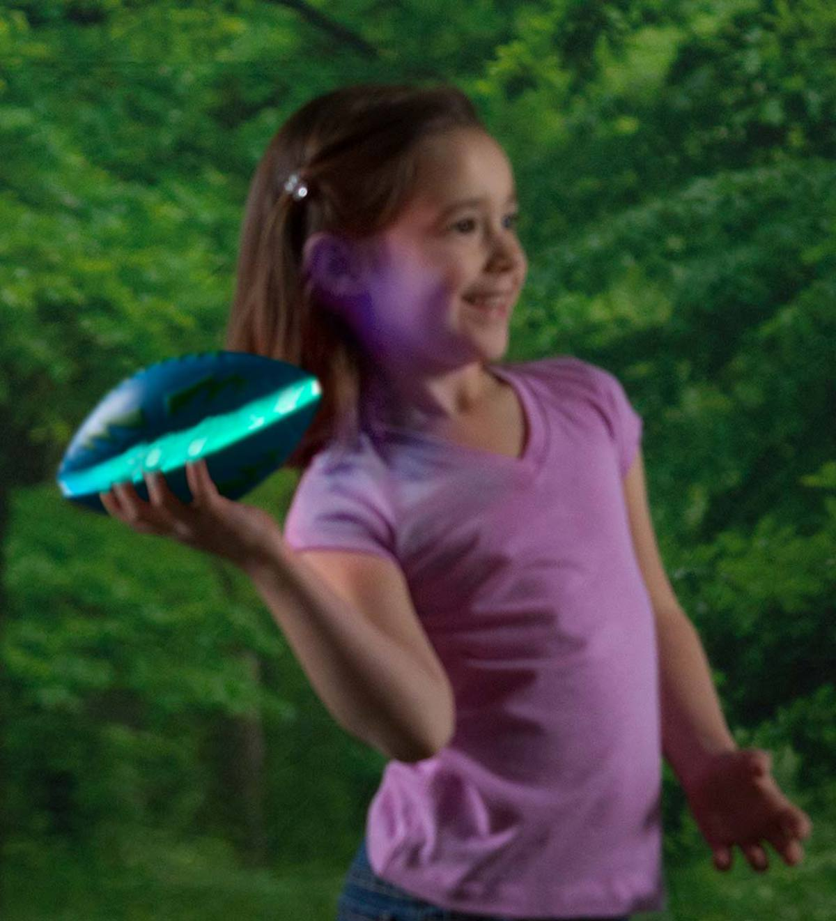 NightZone® 8' Light-Up Football